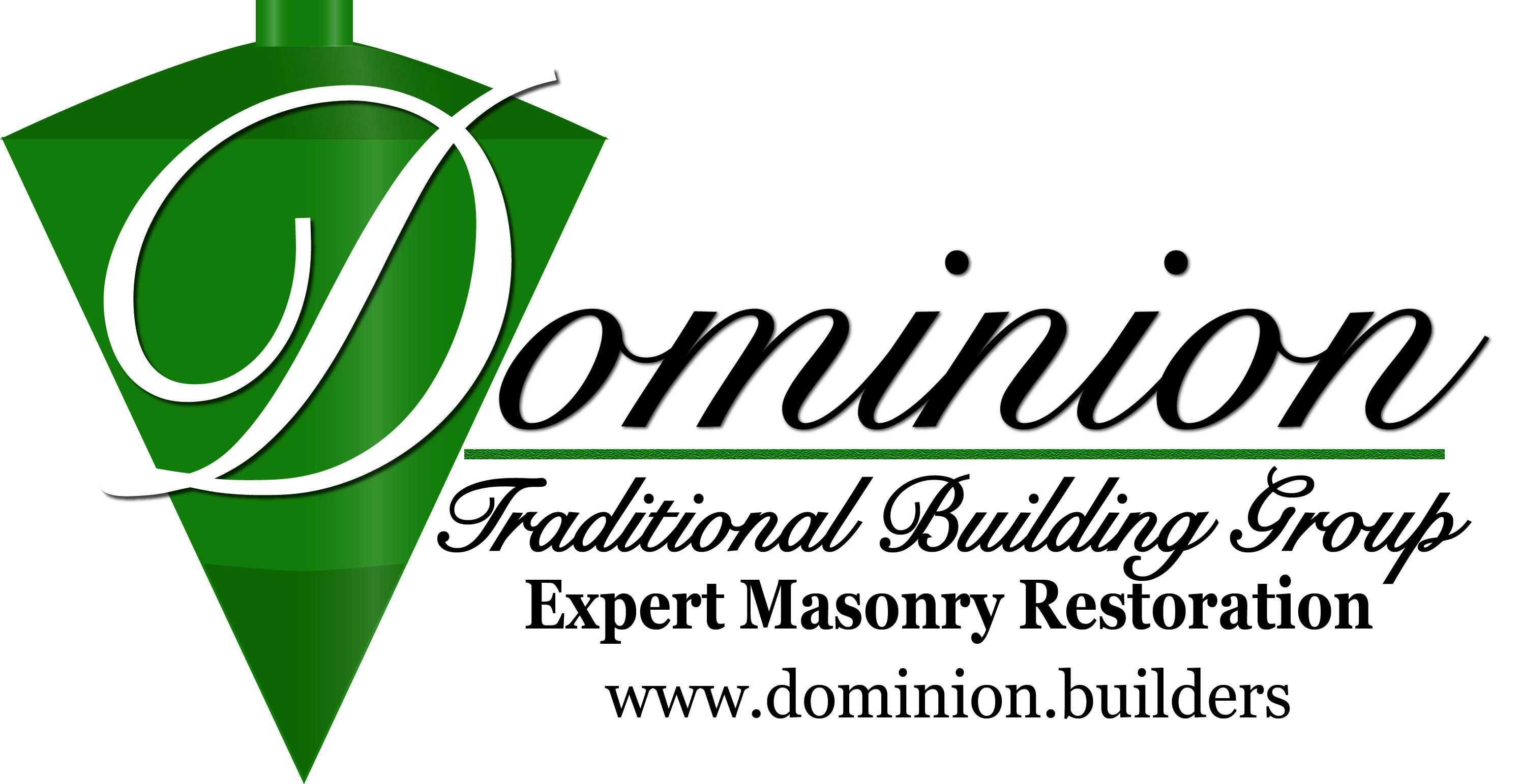 Dominion Traditional Building Group Logo