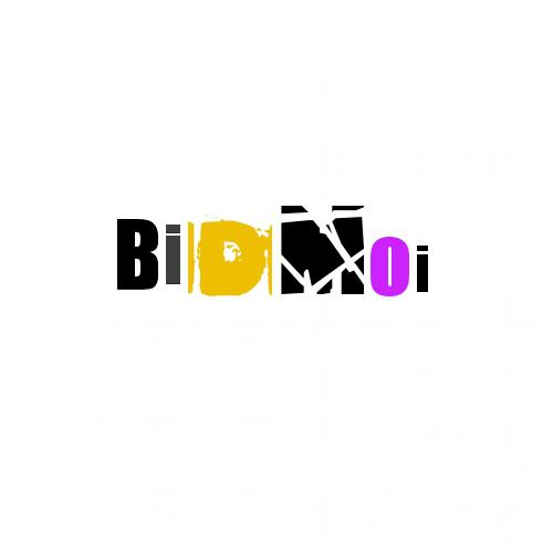 Bidmoi.com - Free Adult Dating Auction & Bid Hookups - Earn Money Get Sex Dates Logo