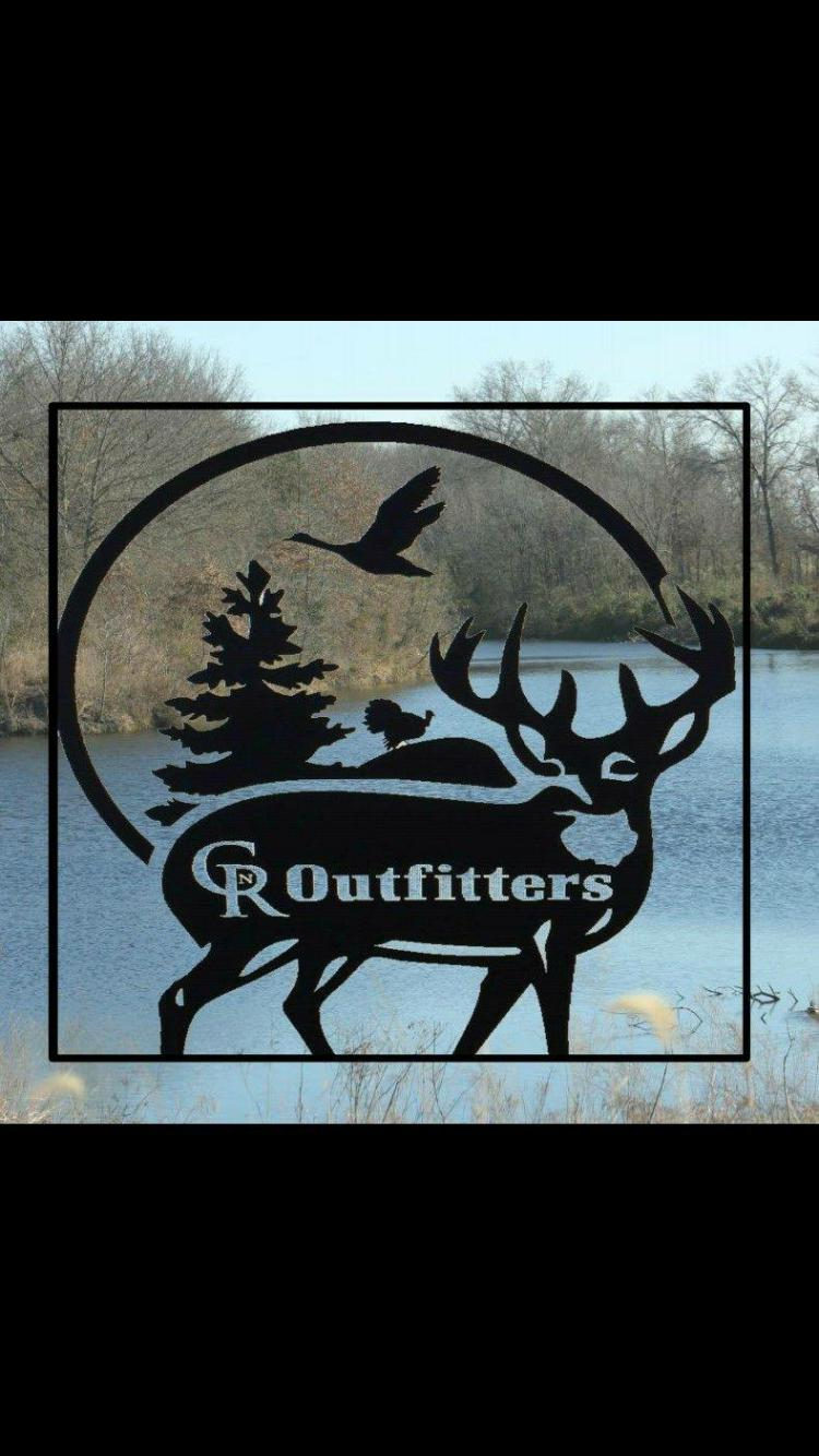 CnR Outfitters LLC Logo