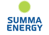 Summa Energy  Logo