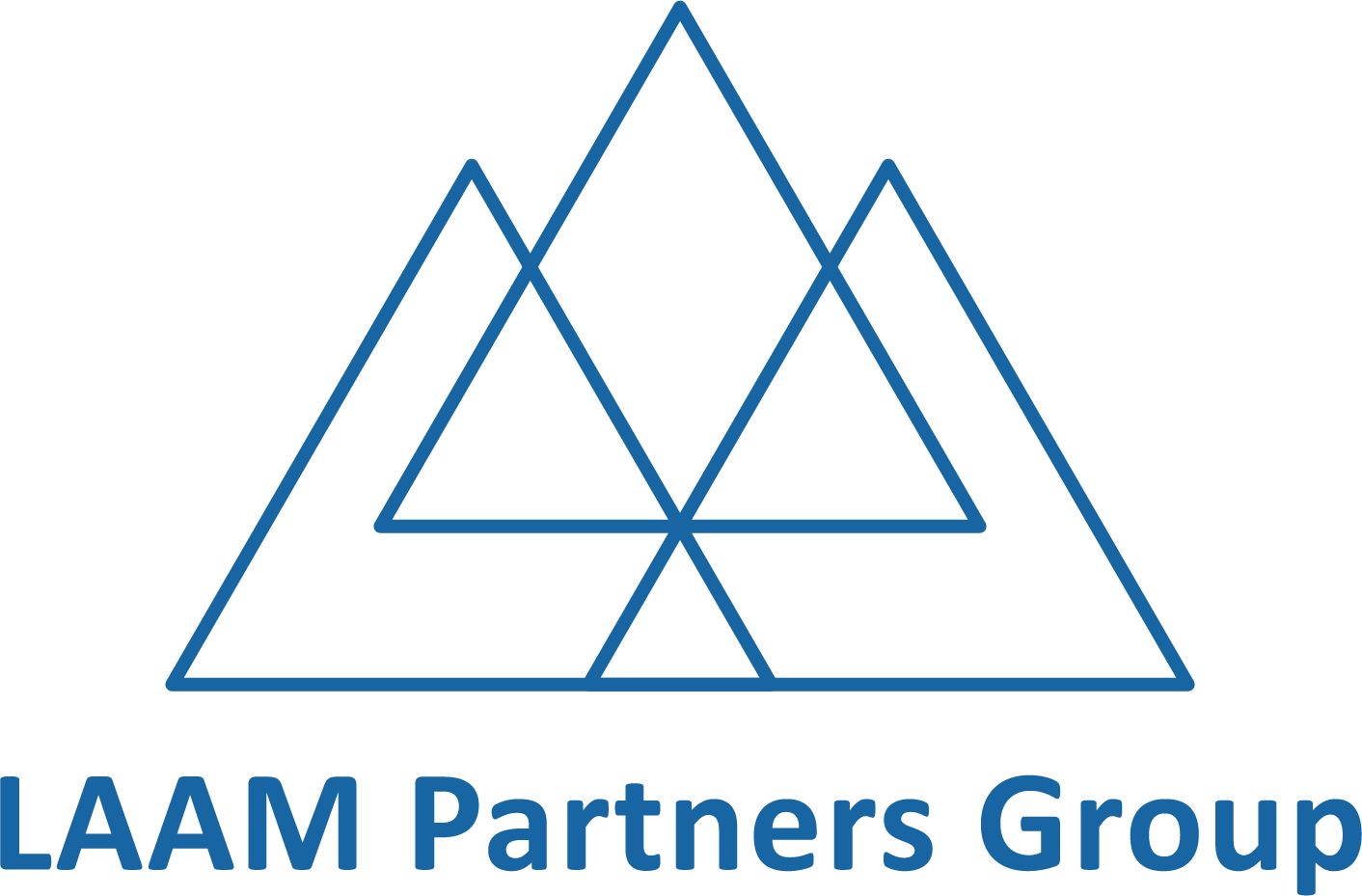 LAAM Partners Group Logo
