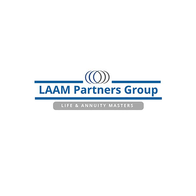 LAAM Partners Group | Life & Annuity Masters Logo