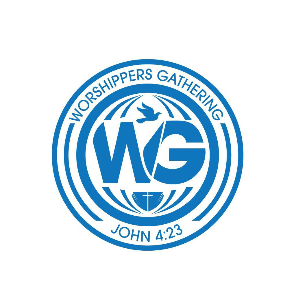 Worshippers Gathering Logo