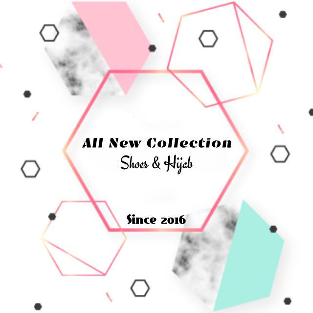 All New Collection Logo