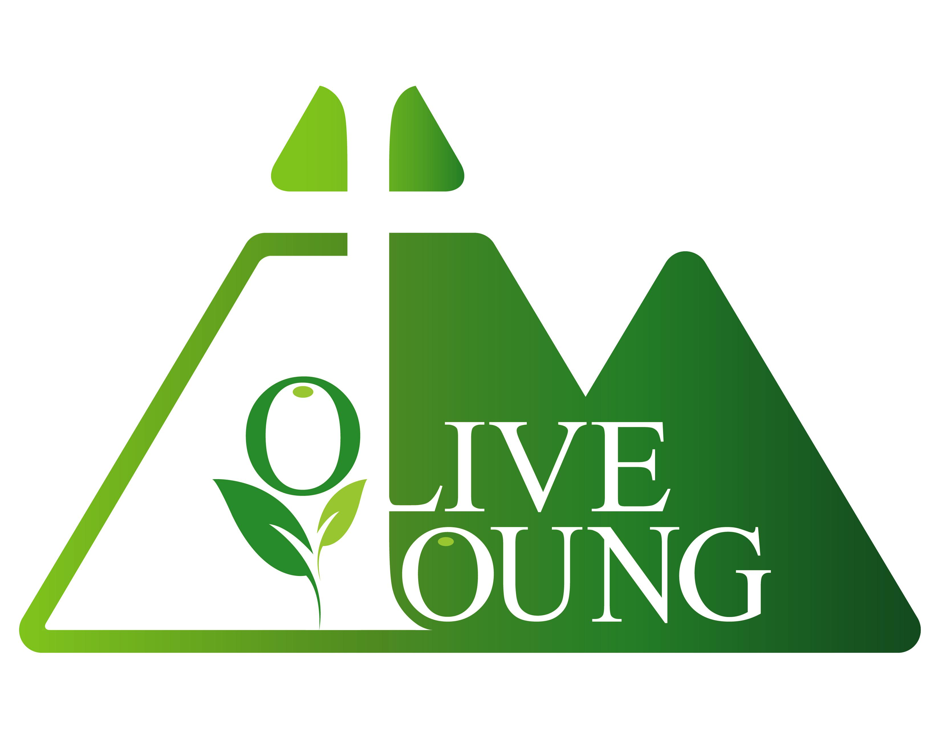 OLIVEYOUNG CO., LTD Logo