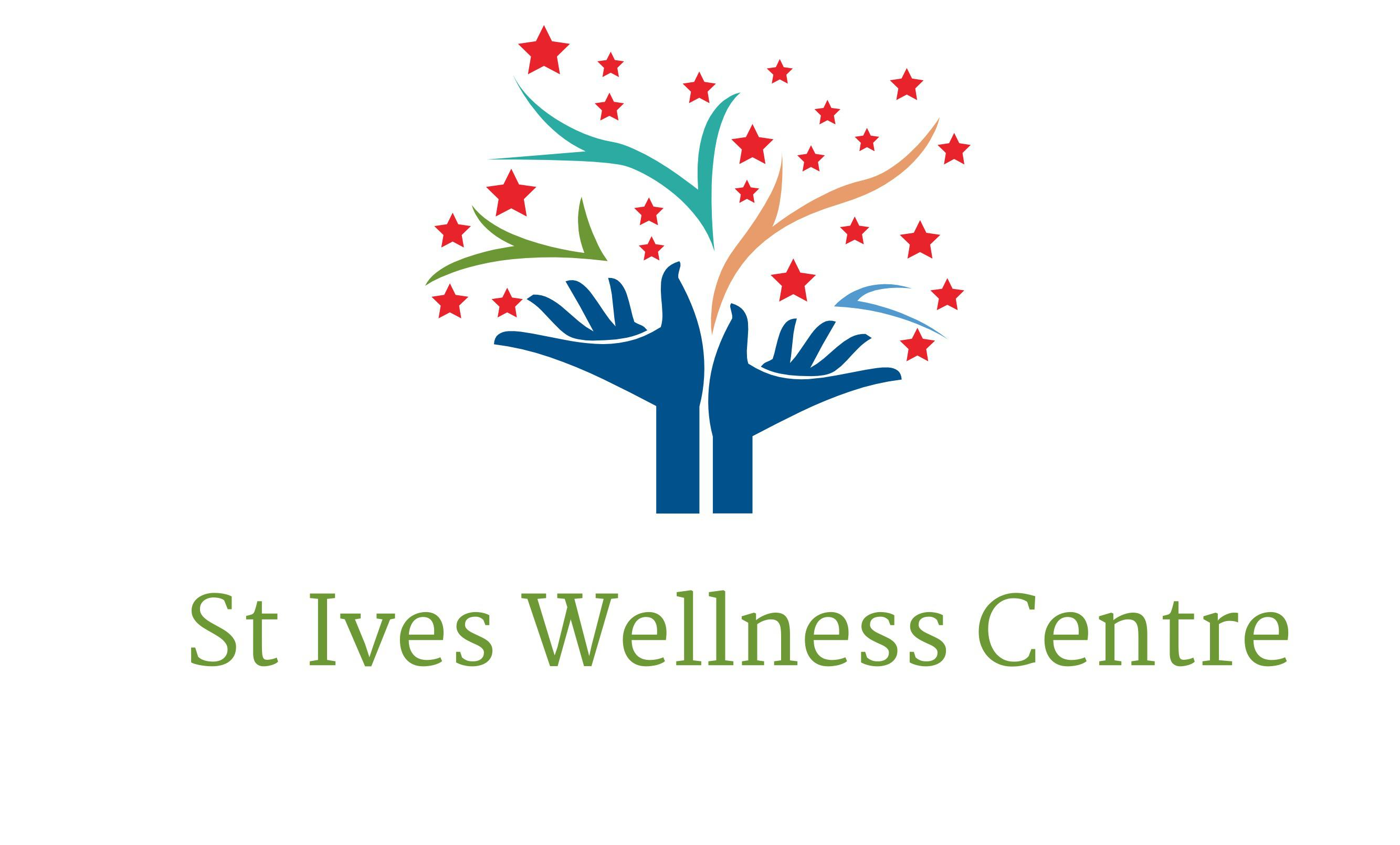 St Ives Wellness Centre Logo