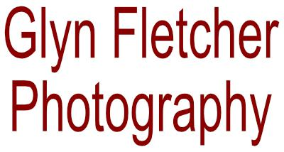 Glyn Fletcher Photography Logo