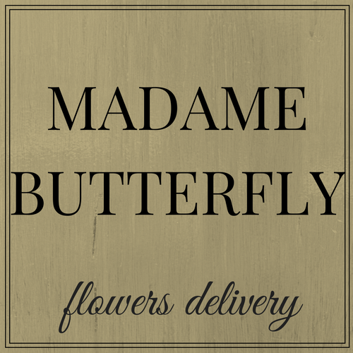 Madame Butterfly S.A. Logo