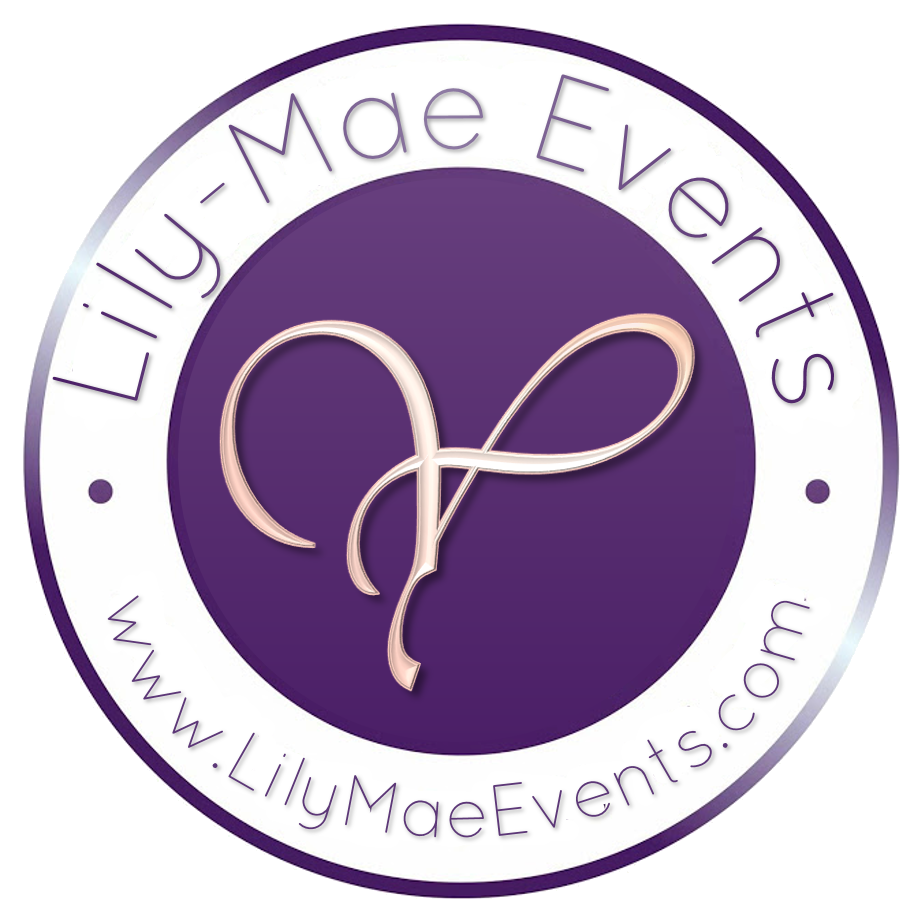 Lily-Mae Events Logo