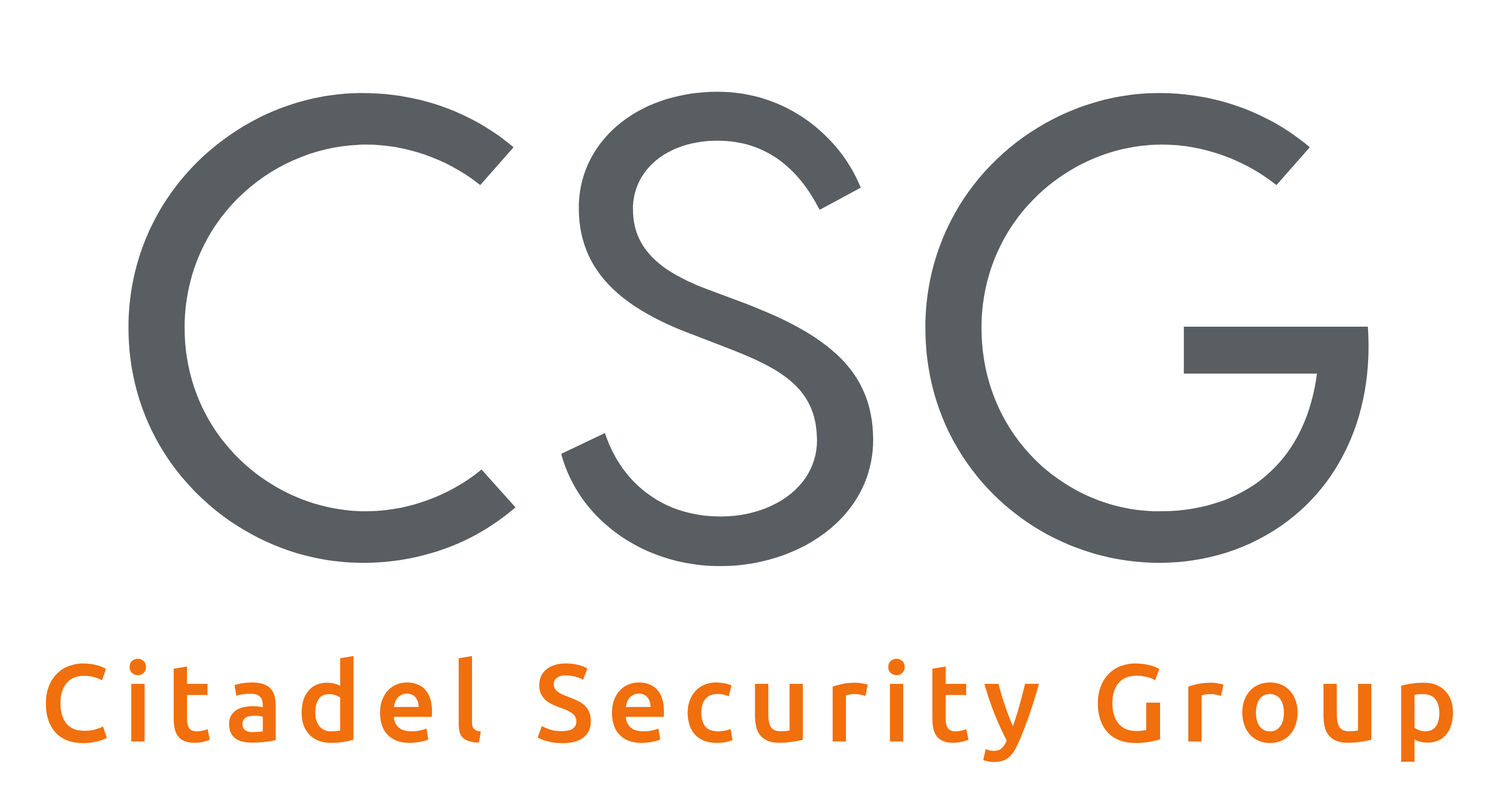 Citadel Security Group, Inc Logo