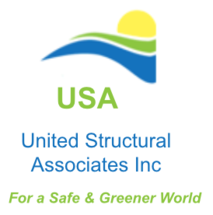United Structural Associates LLC Logo