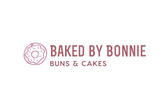 Baked by Bonnie Logo