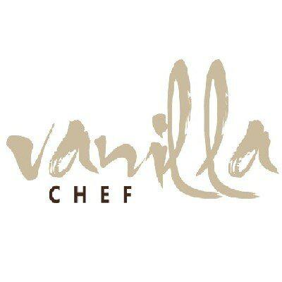 Vanilla Chef Ltd Logo