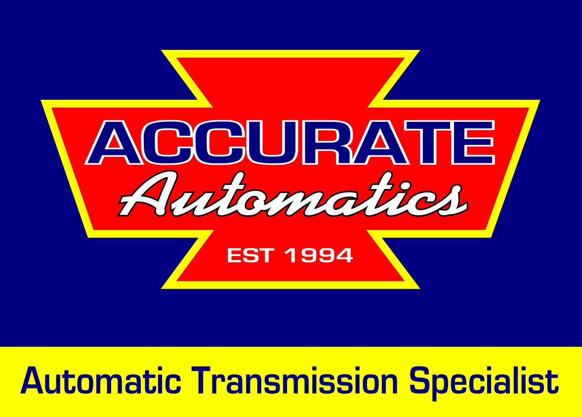 Accurate Automatics Logo
