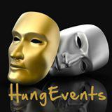 HungEvents Logo