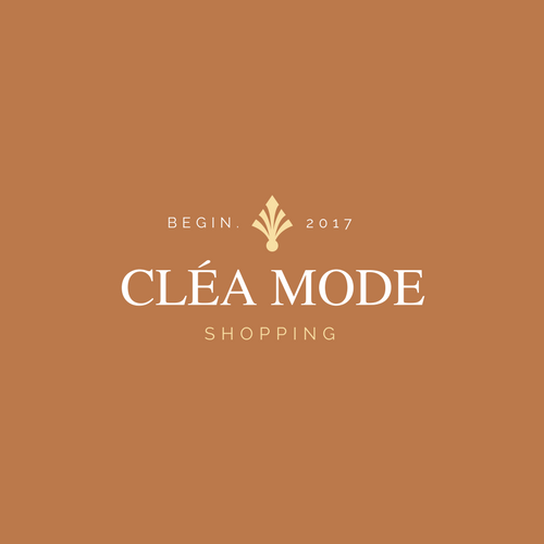 Clea mode Logo