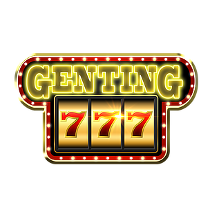 Genting777 Online Entertainment Logo