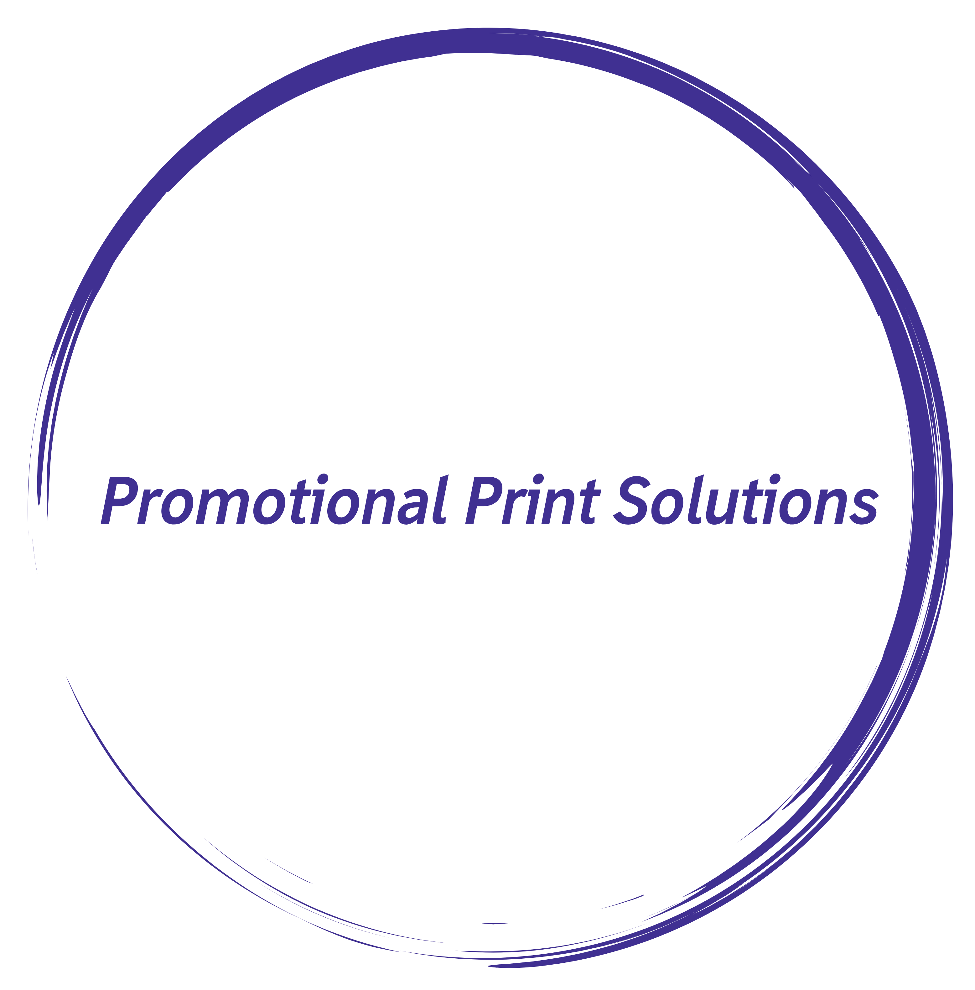 Promotional Print Solutions Logo