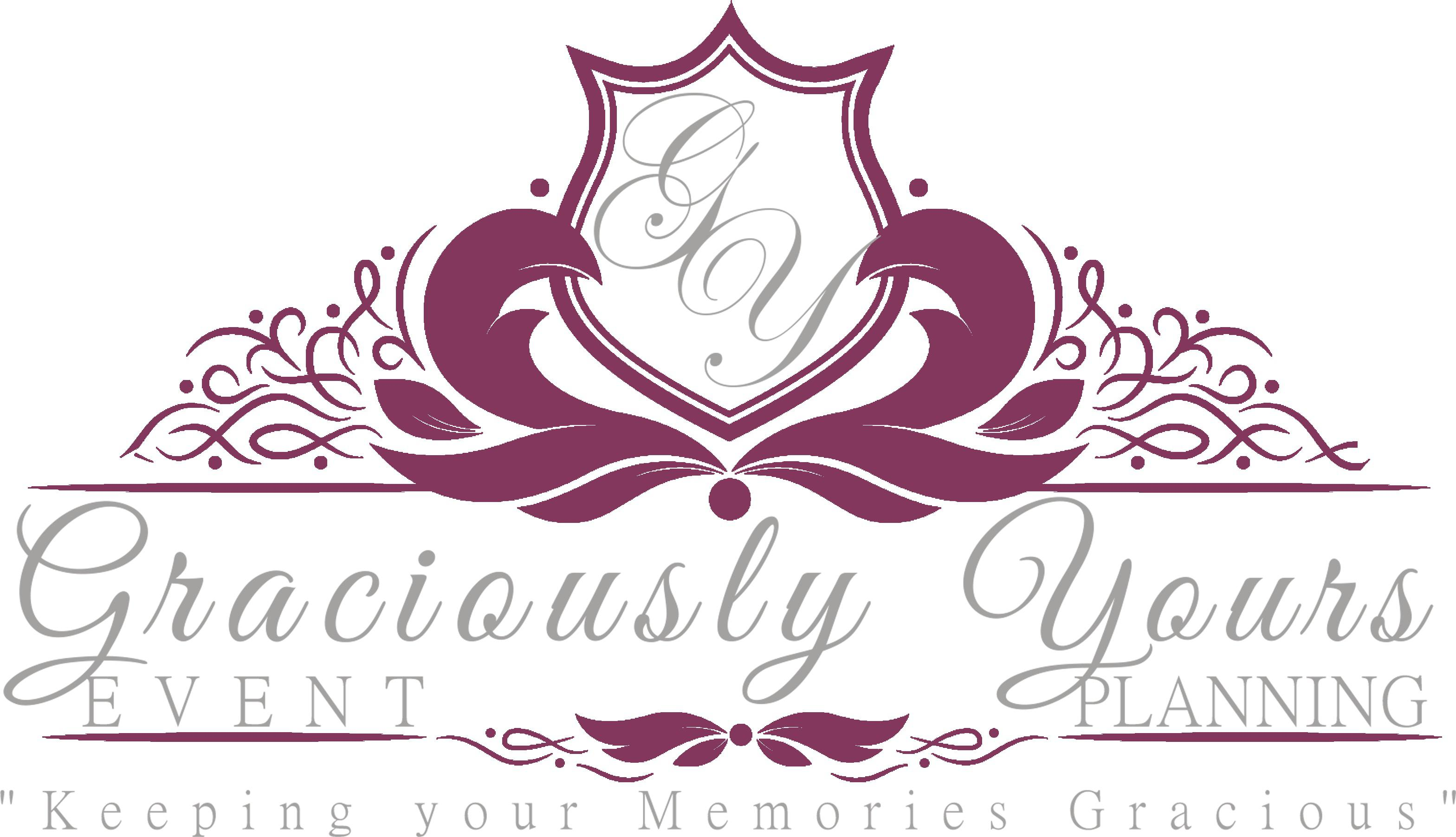 Graciously Yours Logo