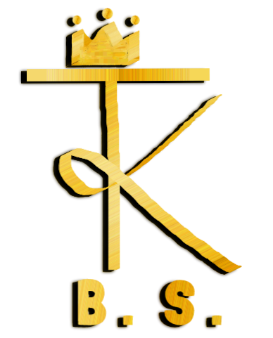 Trevarna and Kiahna's Boutique and Services Logo
