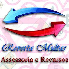 Reverta Multas Logo