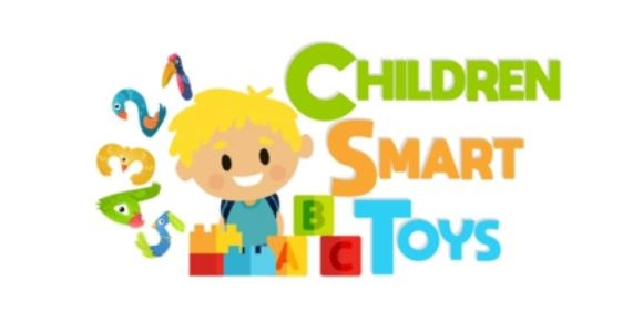 Children Smart Toys Logo