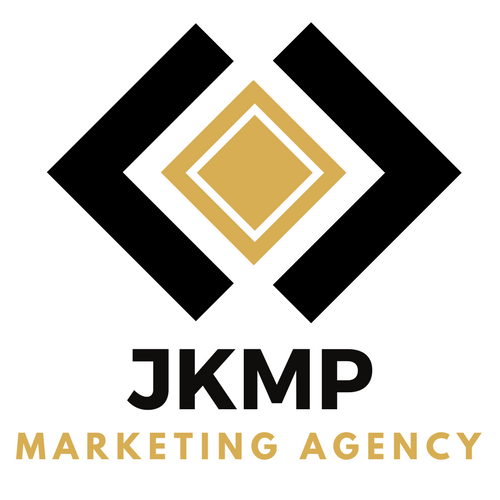 JKMP Agence Marketing Logo