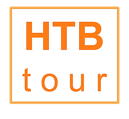 happinesstobetour Logo