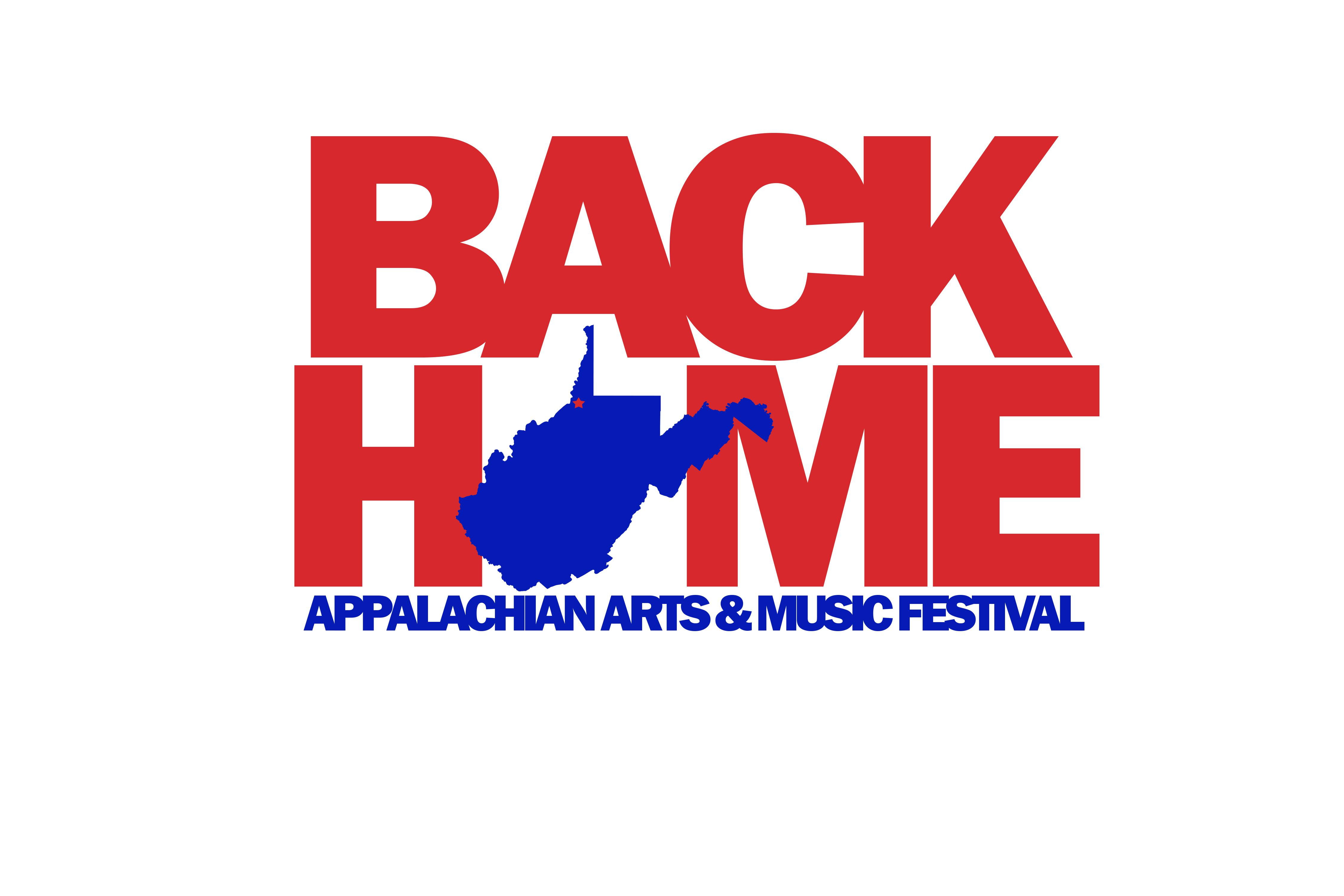Back Home Festival Logo