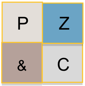 PZC Law Firm Logo
