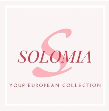 Solomia Collection Logo
