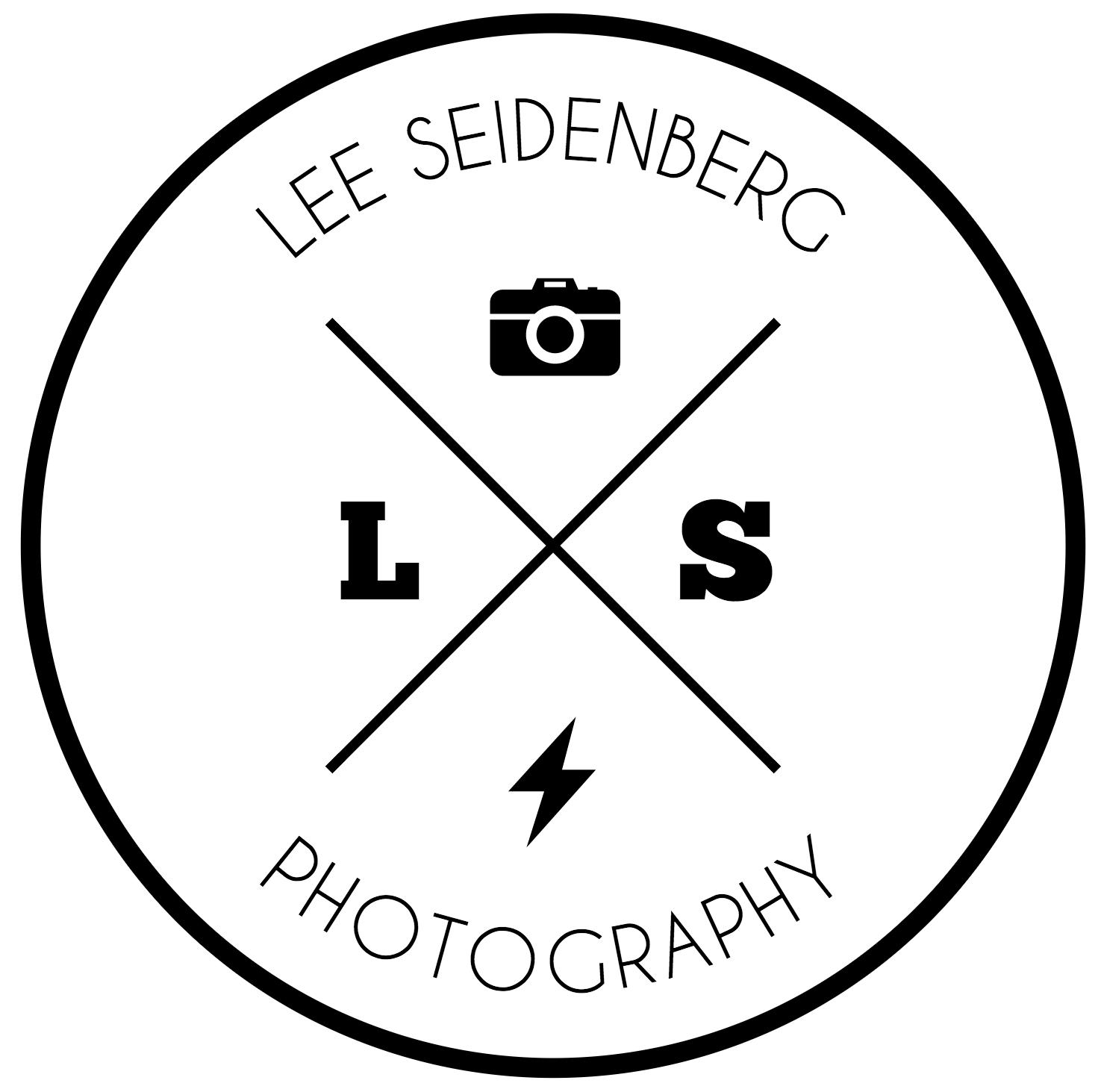 Lee Seidenberg Photography Logo