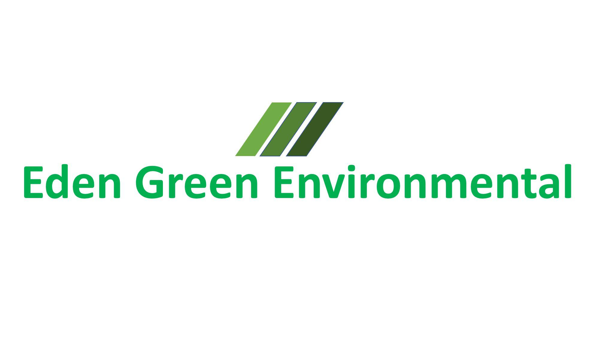 Eden Green Environmental Ltd Logo