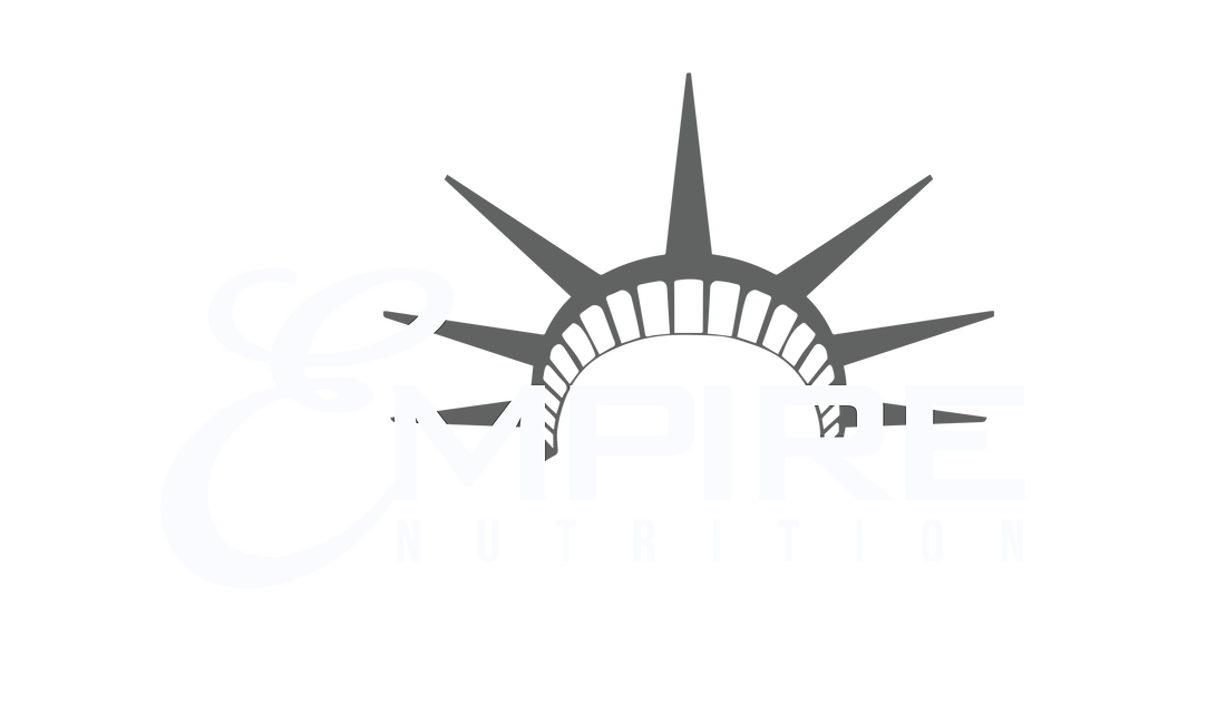 Empire Nutrition Long Island Logo