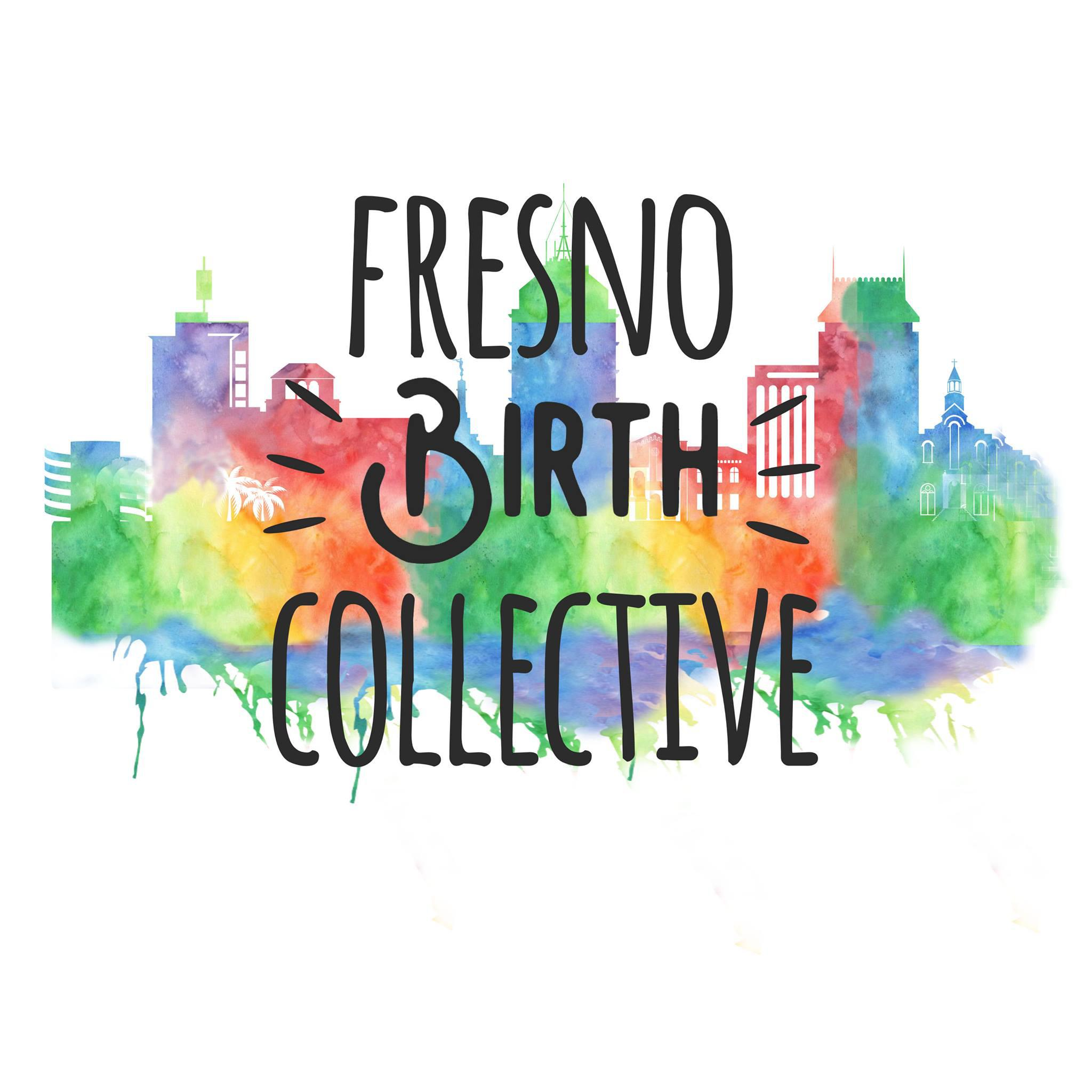 Fresno Birth Collective Logo