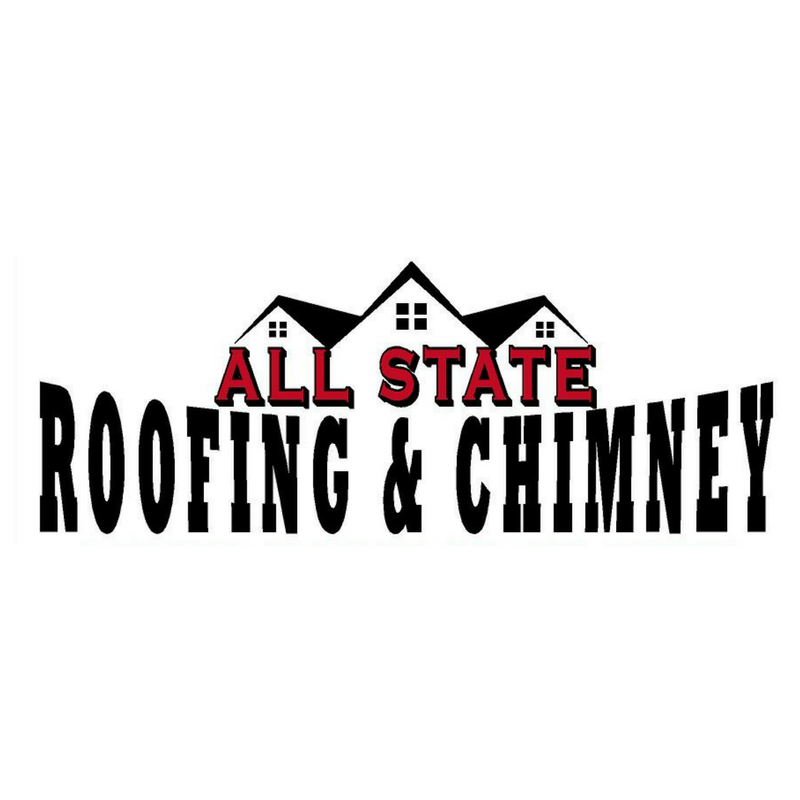 All State Roofing & Chimney Logo