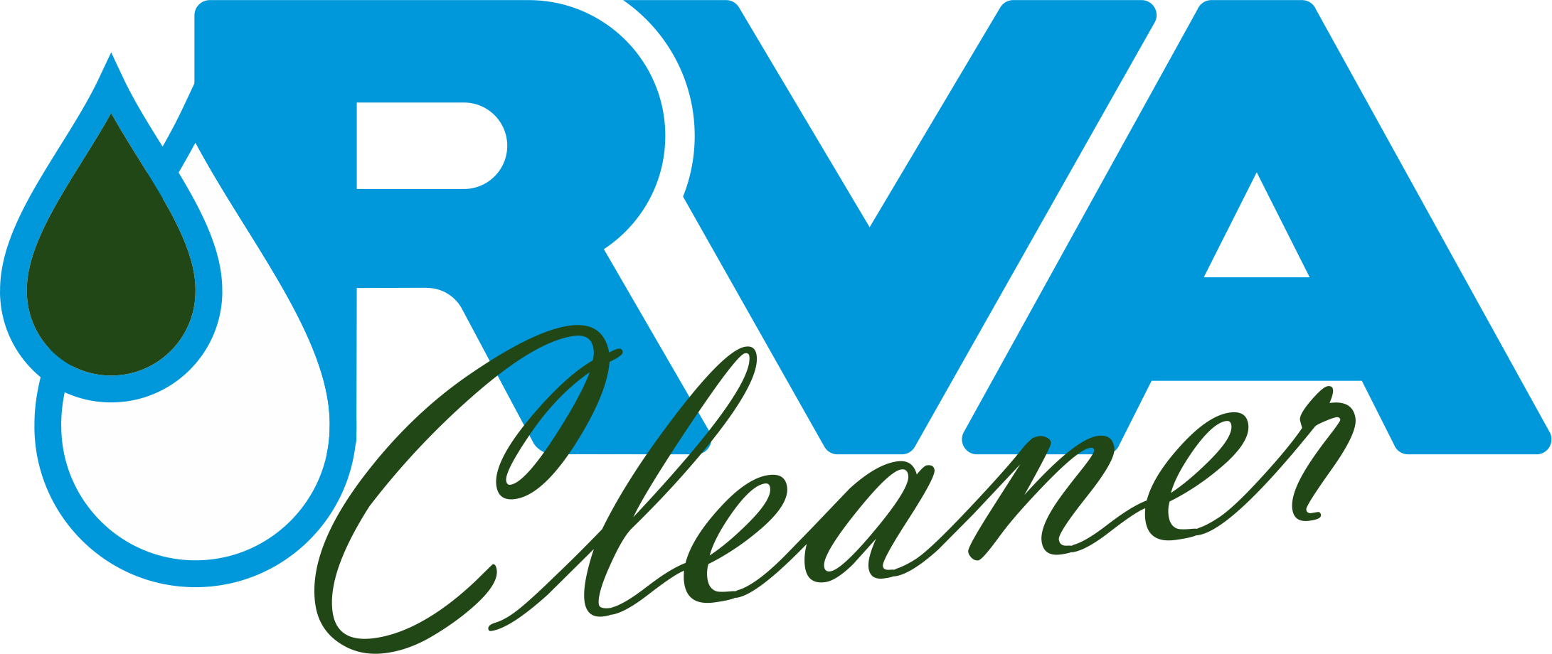 RVA Cleaner Logo