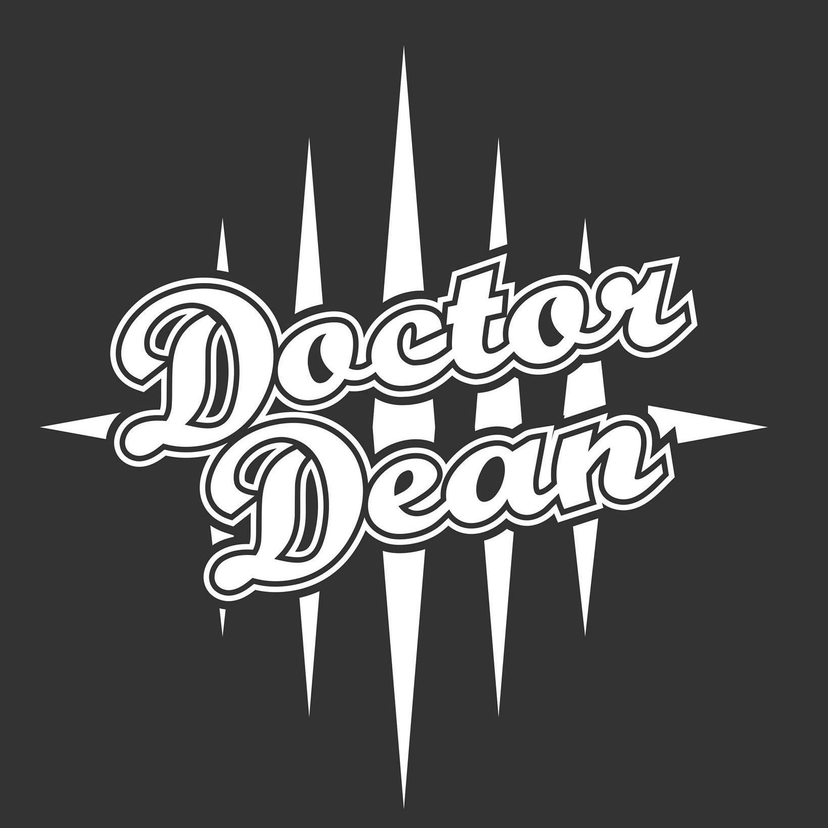 Doctor Dean Audio Logo