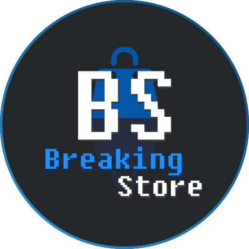 BreakingStore Logo