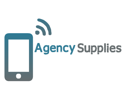 Agency Supplies Logo