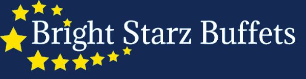 bright starz buffets Logo