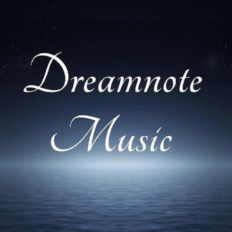 Dreamnote Music Logo