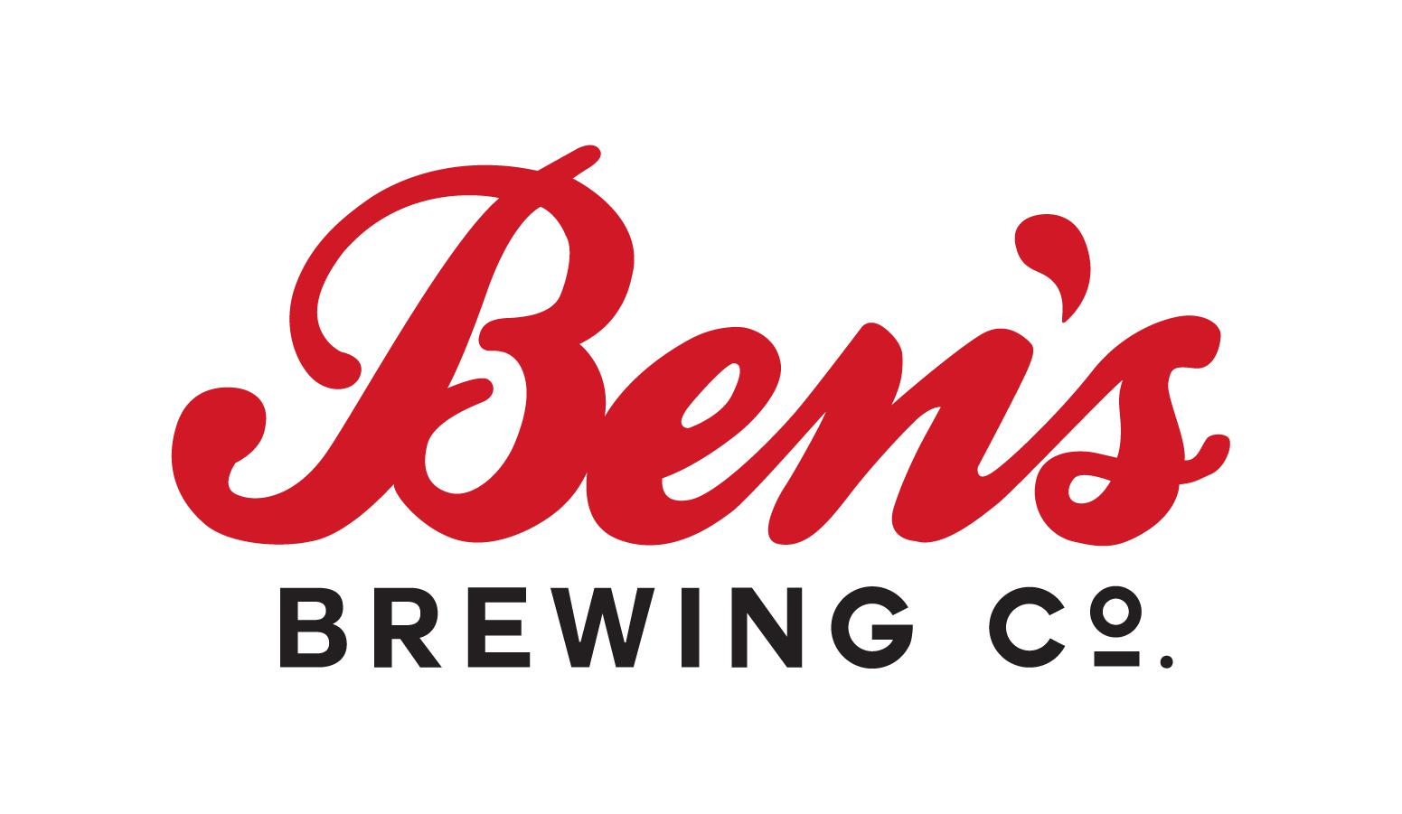 Ben's Brewing Co. Logo
