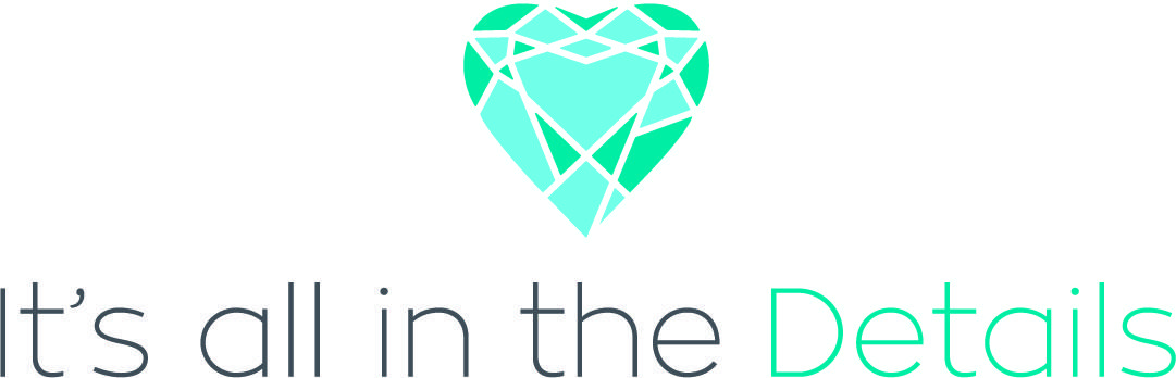 It's all in the details Logo