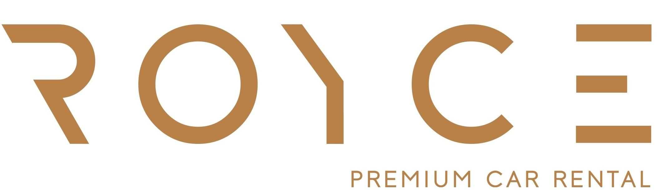 ROYCE PREMIUM CAR RENTAL Logo