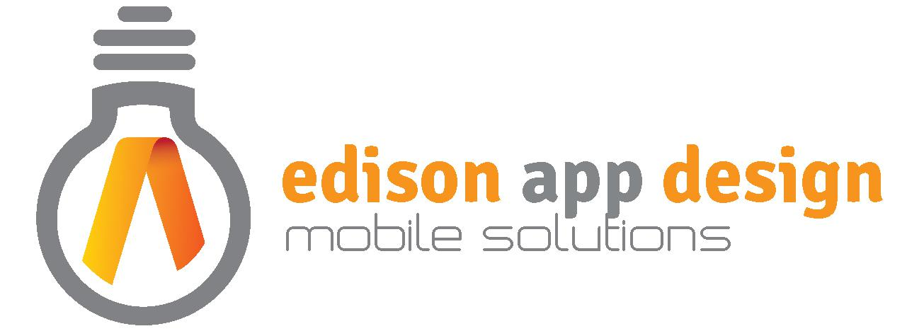 Edison Apps, LLC Logo