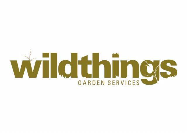 Wildthings Gardening Services Logo