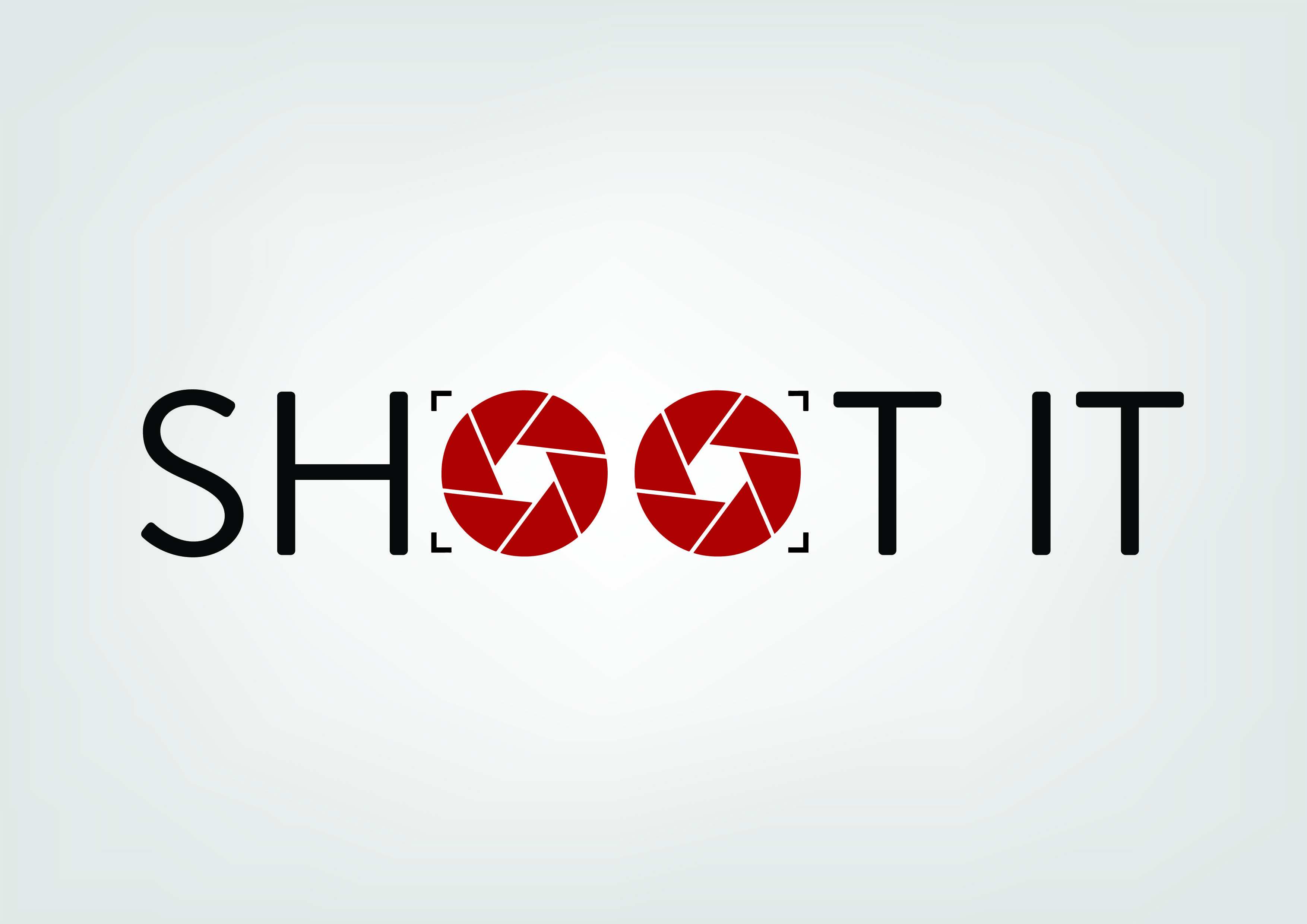 SHOOT IT Logo