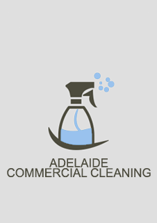 Adelaide Commercial Cleaning Logo