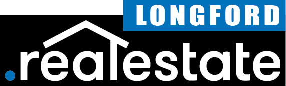 Longford Real Estate Logo